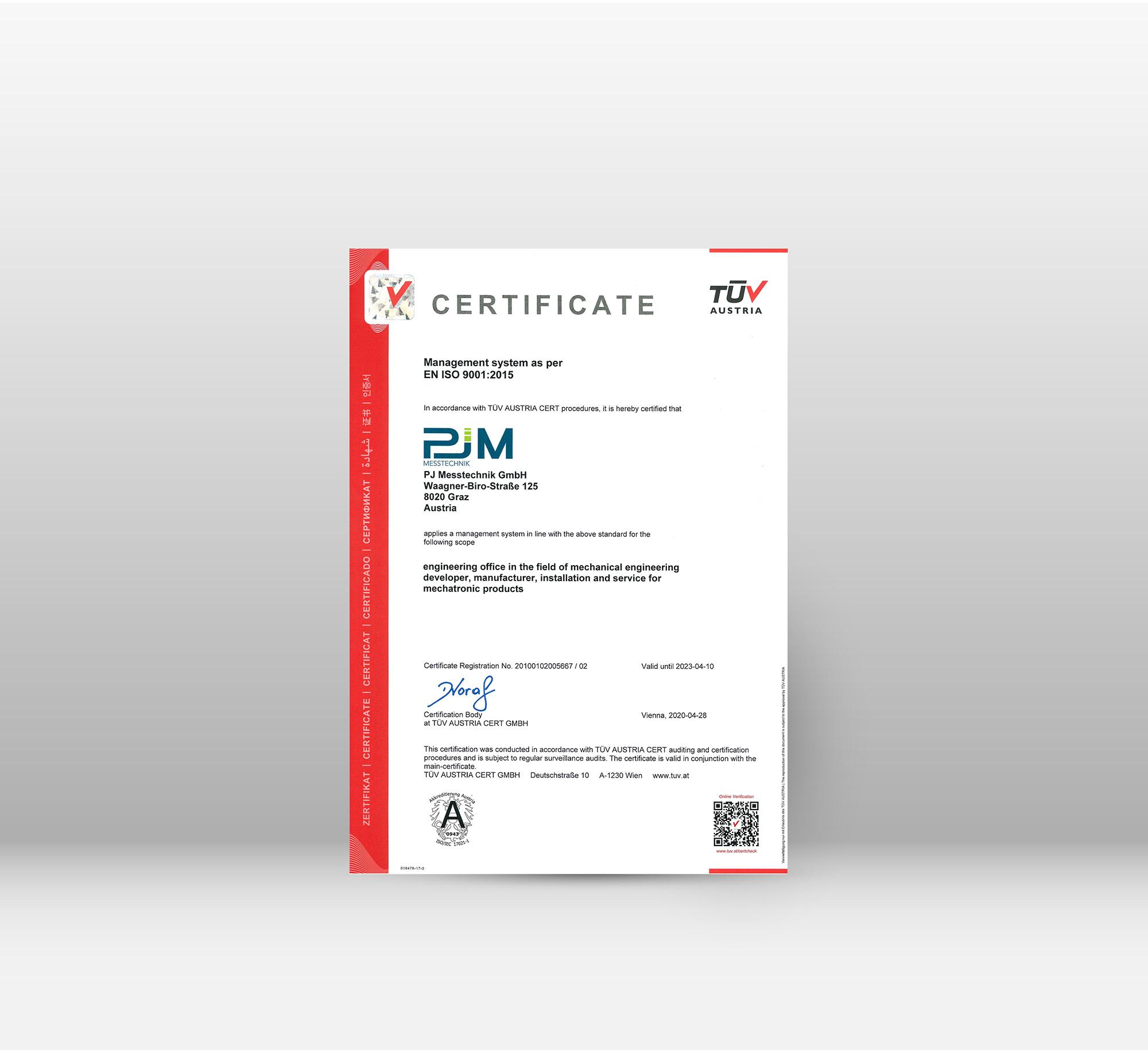 zertifikate-hoch