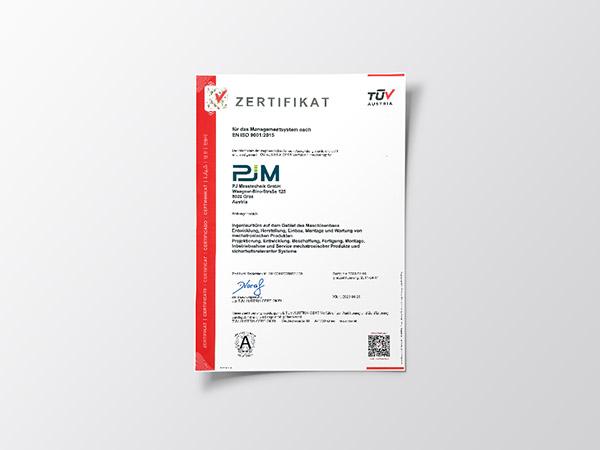 Klammerzertifikat_ISO_9001_PJ_Monitoring_PJ_Messtechnik_2020-04-28