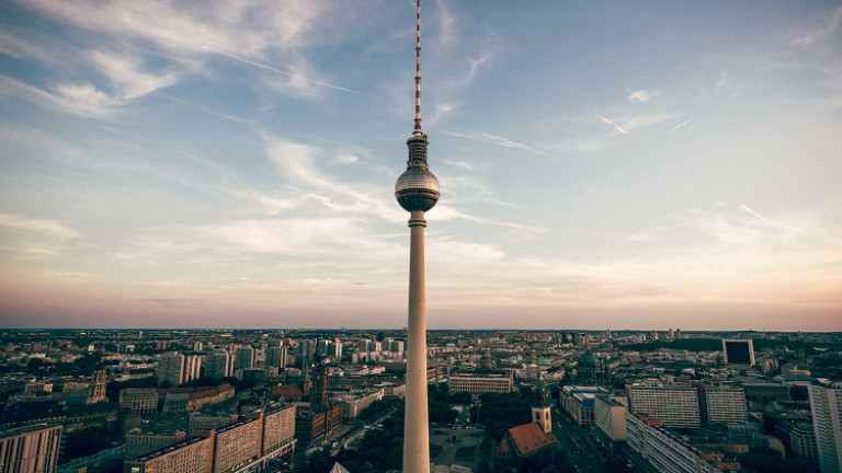 PJM Projekt S-Bahn Berlin